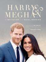 Harry & Meghan : an invitation to the royal wedding