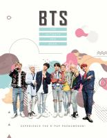 BTS : the ultimate fan book