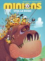 Minions : viva le boss!