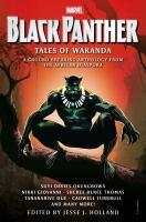 Black Panther : tales of Wakanda