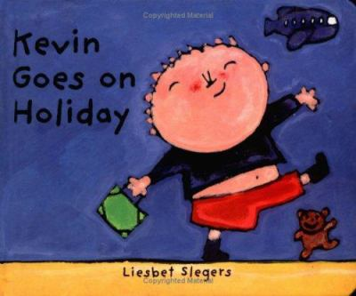 Cover Image for Kevin Goes on Holiday