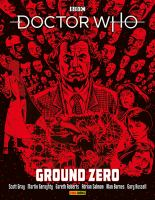 Ground zero : collected comic strips from the pages of Doctor Who magazine
