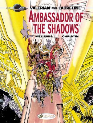 Ambassador of the shadows