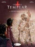 The Last Templar 6
