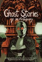 Ghost Stories of an Antiquary. II