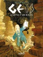 Geis : a matter of life & death