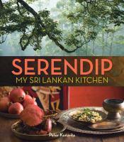 Serendip : my Sri Lankan kitchen