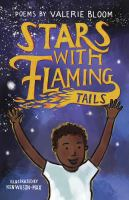 Stars With Flaming Tails