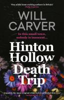 Hinton Hollow Death Trip.