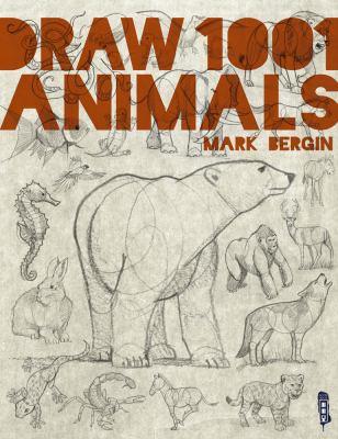 Draw 1001 Animals.