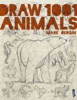 Draw 1001 Animals