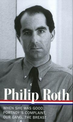 Novels, 1967-1972