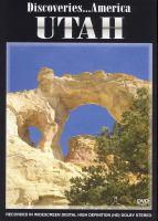 Discoveries America. Utah.