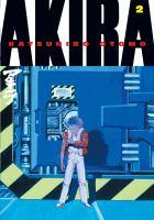 Akira. Book two