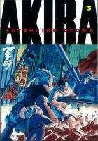 Akira. Book three