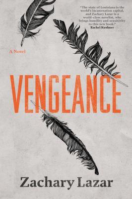 Vengeance : a novel