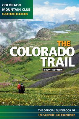 The Colorado trail :