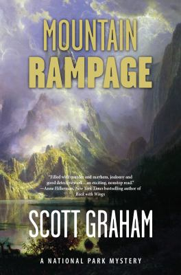 Mountain rampage : a National Park mystery