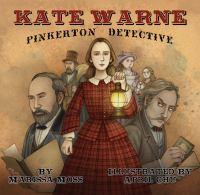 Kate Warne : Pinkerton detective