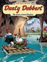 Dusty Dabbert