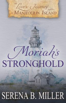 Moriah's stronghold