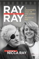 Ray by Ray : by Ray, Nicca,
