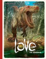 Love, the dinosaur