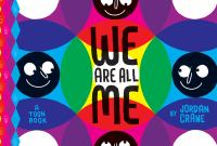 We are all me : a Toon book