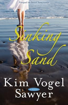 Sinking sand : a novel