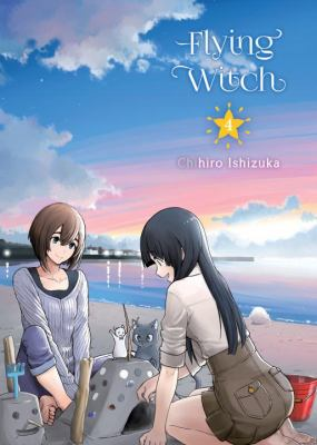 Flying Witch. Vol. 04