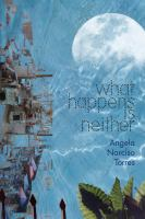 What happens is neither