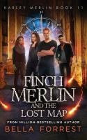 Finch Merlin and the lost map
