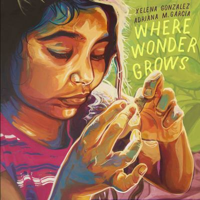 Where Wonder Grows
