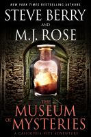 The Museum of Mysteries : a Cassiopeia Vitt adventure
