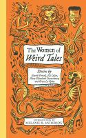 The women of Weird Tales