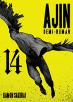 Ajin : demi-human. 14