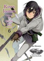 Kino's Journey the Beautiful World 6