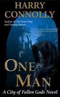 One man : a city of fallen gods novel