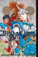 Black clover. Volume 12, The briar maiden's melancholy