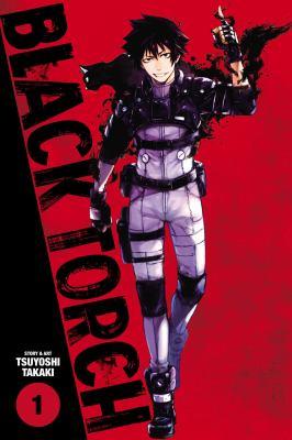 Black torch. Volume 01