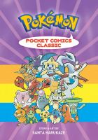 Pokémon : pocket comics classic