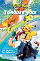 Pokémon : I choose you!