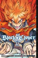 Black clover. Volume 15, The victors