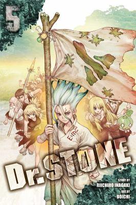 Dr. Stone 5