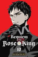 Requiem of the Rose King. Volume 10