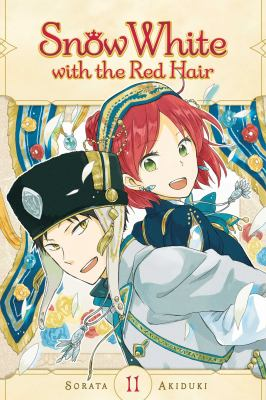 Snow White With the Red Hair 11