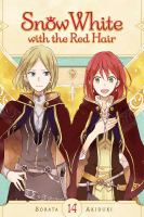 Snow White with the red hair. Vol. 14