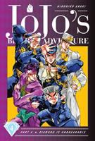 Jojo|s Bizarre Adventure - Diamond Is Unbreakable 4