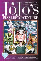 Jojo's Bizarre Adventure - Diamond Is Unbreakable 5