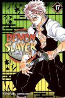 Demon slayer : kimetsu no yaiba. Volume 17, Successors